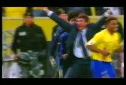 Ecuador goles históricos de la selección