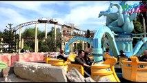 Vidéo Parc Astérix - Parc d'attractions Paris