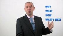 Ep 1. How to Prepare a Presentation - Presentation Skills - Public Speaking
