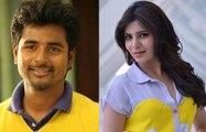 ▶ Sivakarthikeyan to romance Samantha 123 Cine news | 123 Cine news | Tamil Cinema News