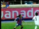 Ronaldhino Zidane Bergkamp (war of technique)