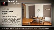 A louer - Appartement - Etterbeek - Etterbeek (La Chasse) (La Chasse) - Etterbeek (La Chasse) (1040) - 85m²