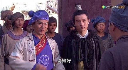 神探包青天 第36集 The Detective Bao Zheng Ep36
