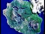 Ile de la Réunion / Reunion Island HD Bourbon 974
