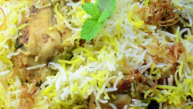 Chicken Biryani Restaurant Style In Urdu – How To Make Chicken Biryani –