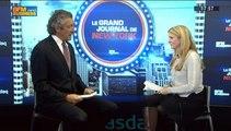 Les vins Gérard Bertrand connaîssent un réel succès aux États-Unis: Gérard Bertrand (1/4) - 02/05