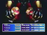 Final Fantasy VII Proud Clod Battle (Shinra Theme) Remixed Music Video