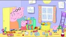 Peppa Pig _ Le jeu special jour de pluie