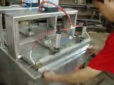 compress packing machine (HFD-540 HFD-700)