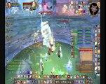 Kel'Thuzad & Hobbs - World of Warcraft