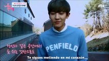 exo chanyeol dating alone eng sub full