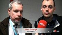Analyse de la rencontre entre le Standard et Bruges