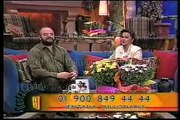 2001. Compilaciones. TV Azteca. Abraham Zabludovsky en Ventaneando.