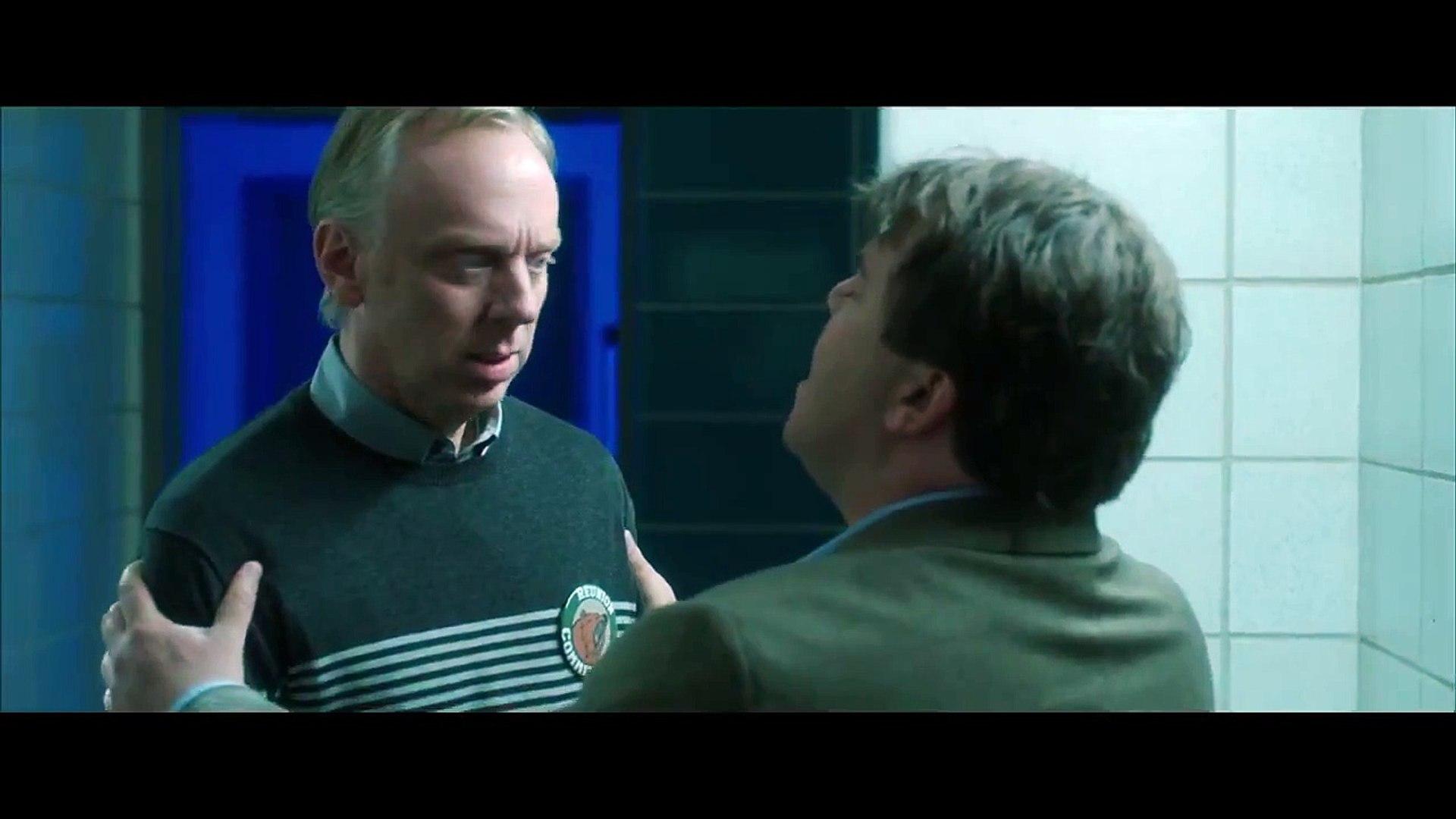 The D Train Movie CLIP - J-Dawg (2015) - Jack Black, James Marsden Comedy HD