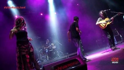 CANTECA DE MACAO - VIÑA ROCK 2015