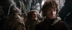The Hobbit  The Desolation of Smaug Movie CLIP - Mirkwood Crossing Extended Scene (2013) - Movie HD