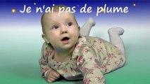 Au Clair de la lune,mon ami Pierrot...