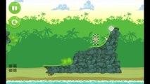 Bad Piggies Gameplay (Rovio Angry Birds) Funny Games Free!