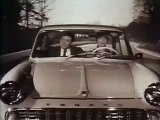 Ford Classics der Ford Taunus 12M