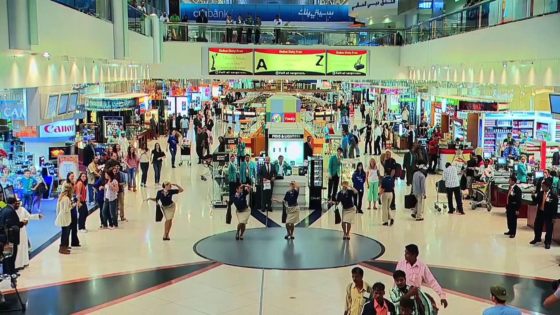 Флэшмоб аэропорт дубай купить квартиру в батуми грузия