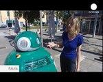 euronews futuris - Роботы зашагают по улицам городов