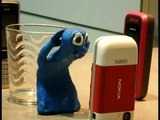 Radiacion de los telefonos moviles - INCREIBLE