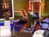 1-Sadhguru Jaggi Vasudev - Coffee with Anu - Vijay TV