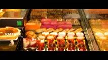 Angers Get Surprised  - Vidéo de présentation de la Ville d'Angers