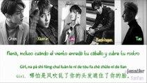 EXO-K  'Beautiful' (美) Chinese Version [Esp-PinYin-Chinese]