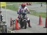 Obstaculos para motos