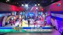 De Extremo a Extremo: El Jeffrey en De Extremo a Extremo: Ep. 1/8/14