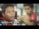Tapatan Ni Tunying: Kenneth, the teen boxer
