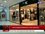 SM has 5 malls in China; 4 more being built