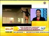 WATCH: Iza Calzado shows off workout moves