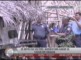 TV Patrol Bicol - April 20, 2015