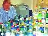Bestwater  Mineralwasser  Test  Uran    osmose wasserfilter  Umkehr - Osmose Betrug