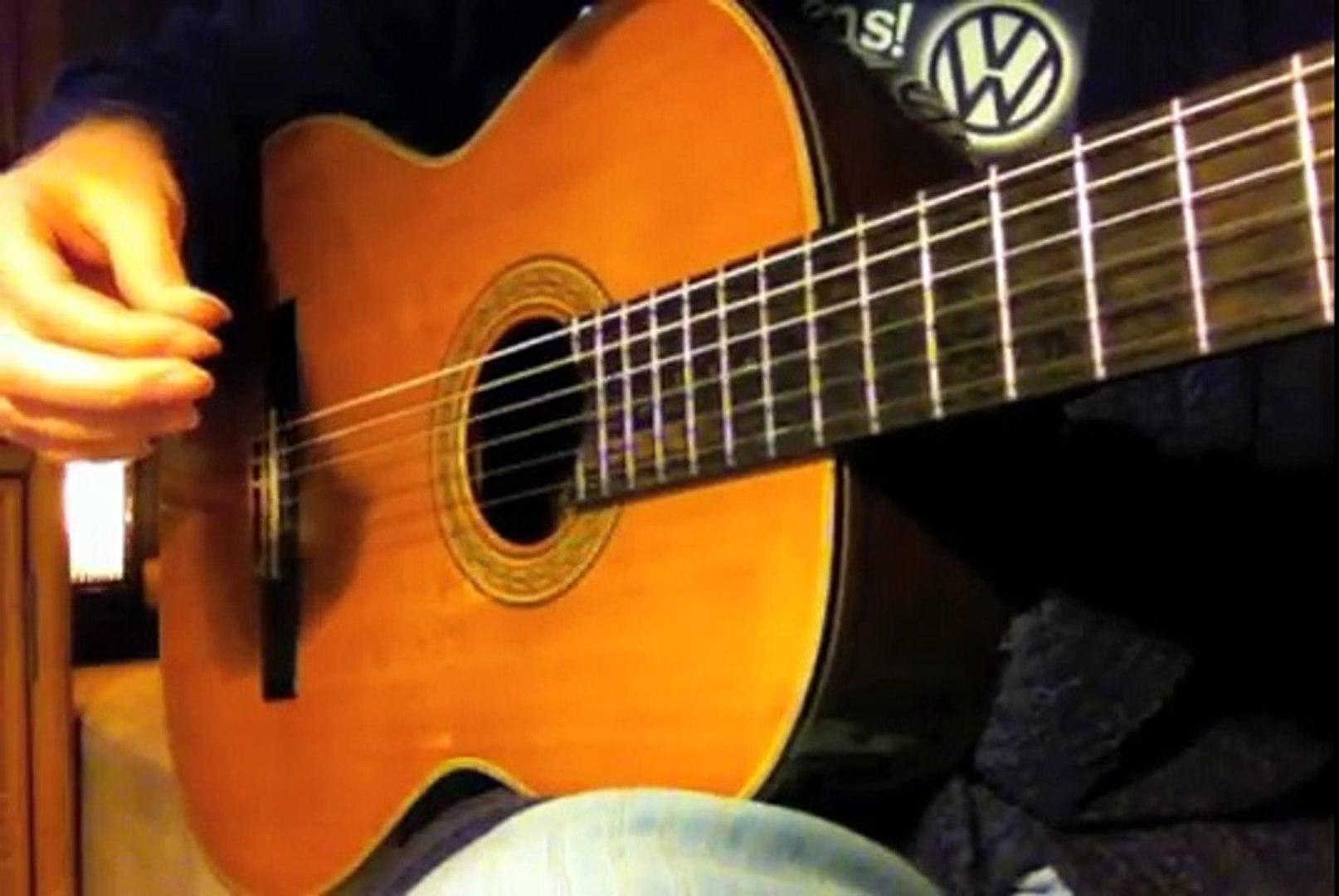 Learn How to Play Samba - Guitar