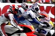 Motorsport - Every Second Counts