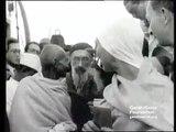Footage - Gandhi - 1931 September 12
