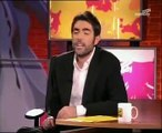 David Bravo colabora en Noche Sin Tregua (XIV)