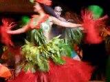 """Danse Tahitienne - """"Grands Ballets de Tahiti"""" Tamure 2008"""