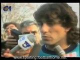 Como Futre driblou o Sporting e foi parar ao Benfica no final de Janeiro de 1993