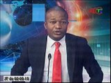 Télé-Congo : Journal du 02/05/2015 - Partie 1