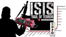 ISIS MINACCIA - EXPO 1/5/2015 - Probabile Attentato Metro Rossa Milano Registrazione Audio Condivisa