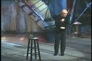 George Carlin - Religion is bullshit [HQ DVD-Rip][Subs]
