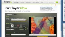 Jwplayer Audio