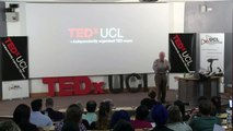 The Urgent Need to Bring About a Revolution in Academia: Nicholas Maxwell at TEDxUCL