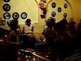 TEJO BAR - Lisbon Alfama - Jam Session