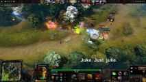 How to win in Low Priority Dota 2 (6.84)