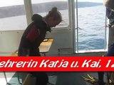 Insel Cres, Diving Center Cres, Tauchen mit Meeresbiologin